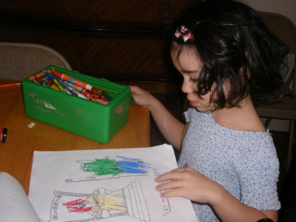 the-pesach-story-coloring-book