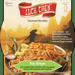luck chen