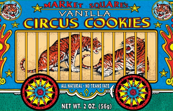 market sqaure vanilla animal crackers
