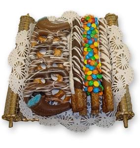 Kosher Torah Tray