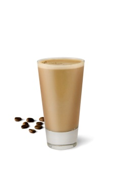 coffee latte drink