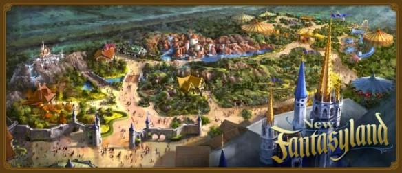 new fantasyland image