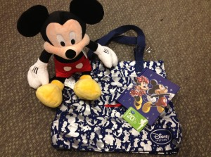 Disney Store Giveaway