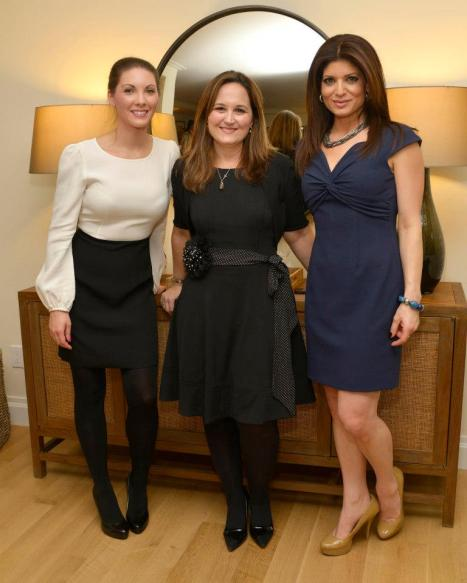 heatherzick beth and tamsen fadal