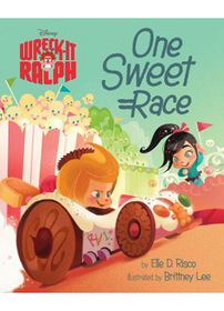 one sweet race