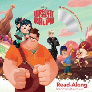 wreck it ralph read along