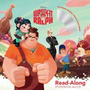wreck it ralph read along