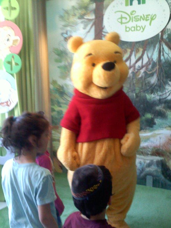 Winnier the Pooh
