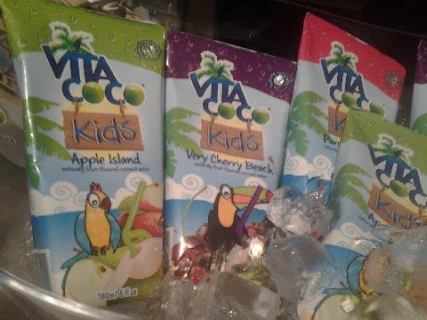 vita coco kids